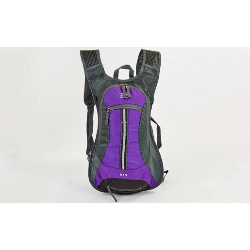Рюкзак с жесткой спинкой GA-2082