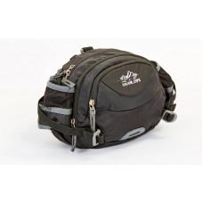 Сумка поясная WAIST BAG COLOR LIFE TY-5335