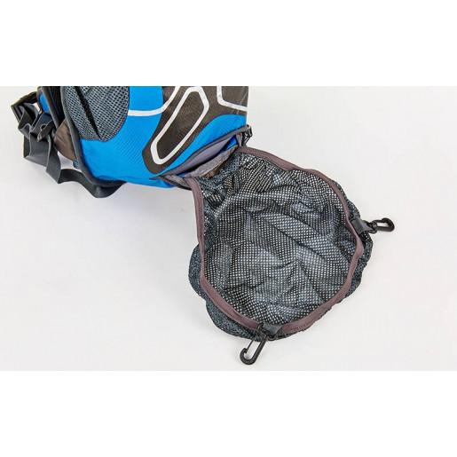 Рюкзак с жесткой спинкой GA-1351