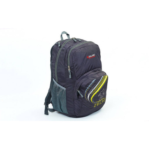 Рюкзак с жесткой спинкой ZELART GA-3705