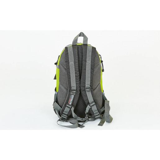 Рюкзак с жесткой спинкой COLOR LIFE V-26л TY-996