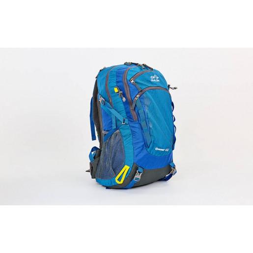 Рюкзак с жесткой спинкой COLOR LIFE V-25л TY-5239