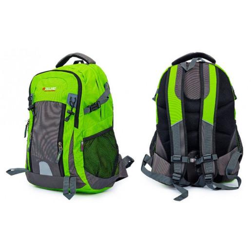 Рюкзак с жесткой спинкой ZEL GA-3702