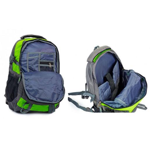 Рюкзак с жесткой спинкой ZELART GA-3703