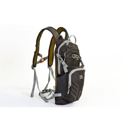 Рюкзак с жесткой спинкой GA-2086