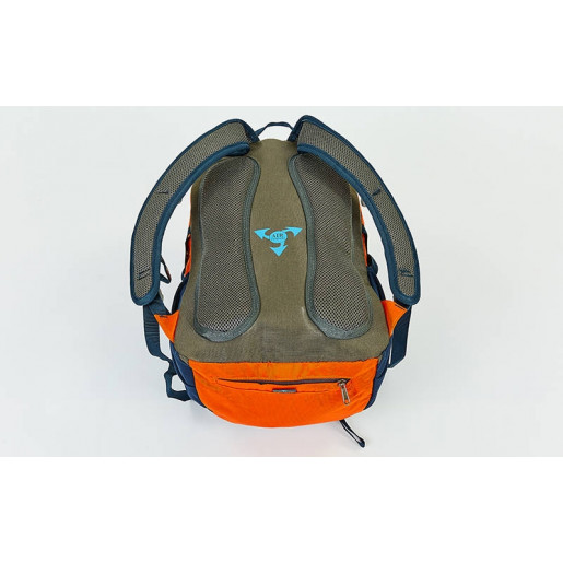 Рюкзак с жесткой спинкой COLOR LIFE V-32л TY-1954