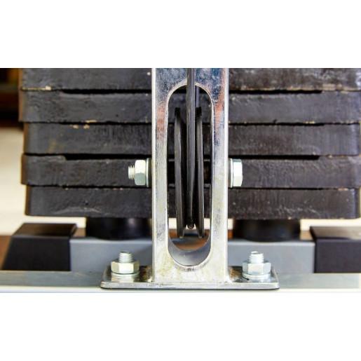 Силовой тренажер кроссовер CP1040
