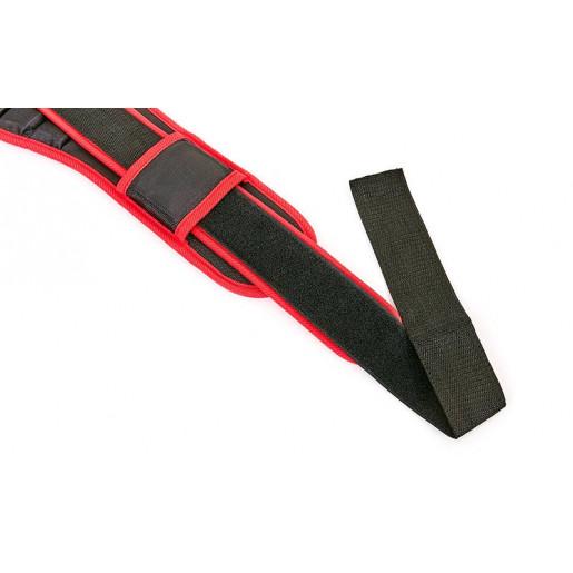 Пояс атлетический усиленный регулируемый XB9111