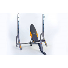 Скамья атлетическая YORK-45027 DIAMOND DUMBELL BENCH