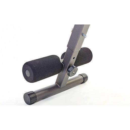 Скамья для пресса прямая SUB1160A
