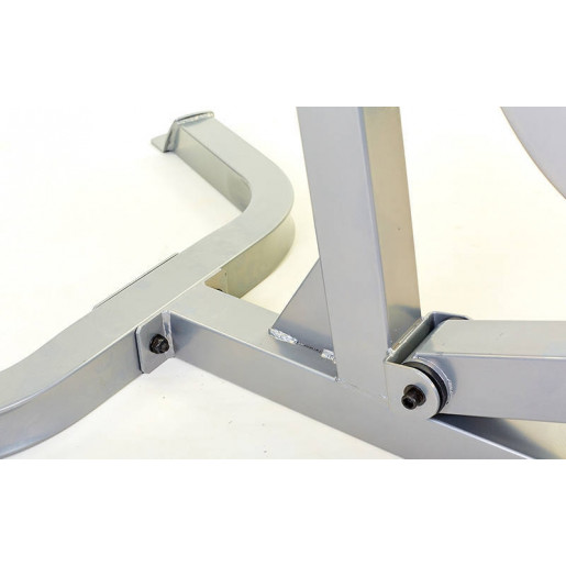 Скамья гиперэкстензия AX1025 Adjustable Hyper Extension