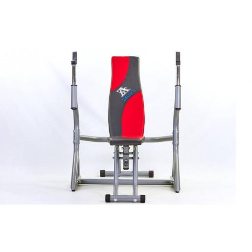Скамья атлетическая BH1159