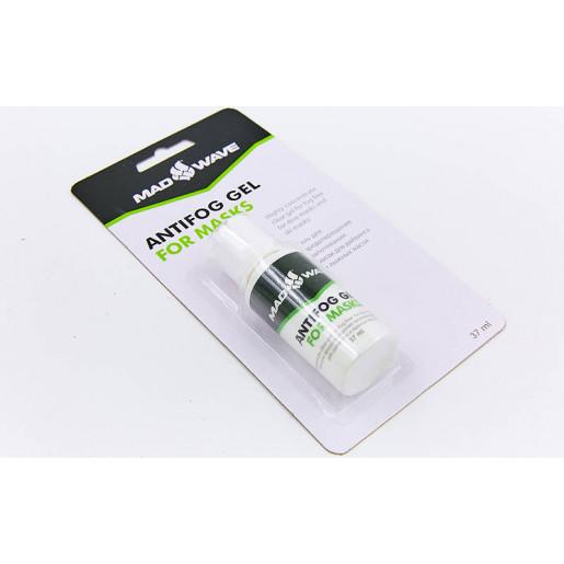 Антифог-гель MadWave ANTIFOG GEL для лыжных масок и масок для дайвинга M044102