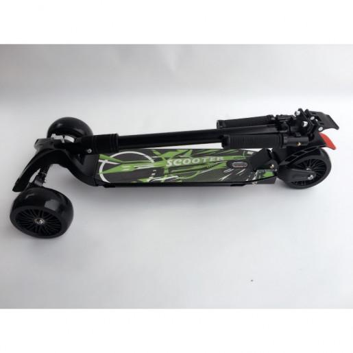 Самокат Scooter 3016