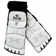 Сенсорные футы Daedo EPRO 2903 (без пятки)