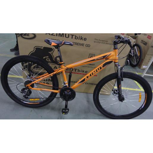 "Велосипед 24"" Extreme FR/D"