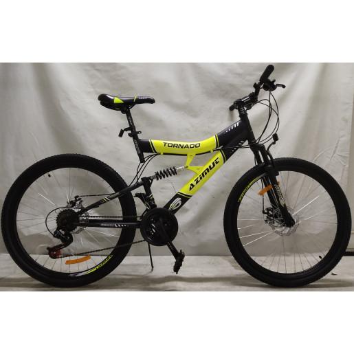 """Велосипед 24"""" Tornado FR/D"""