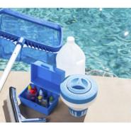 Купить средства по уходу за водой для бассейнов