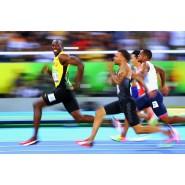 Бег и лёгкая атлетика