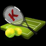 Товары для Большого тенниса и сквоша