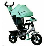 Купить трёхколёсный детский велосипед с ручкой в Бендерах, Рыбнице, Каменке или ПМР